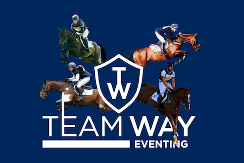 ben way eventing logo