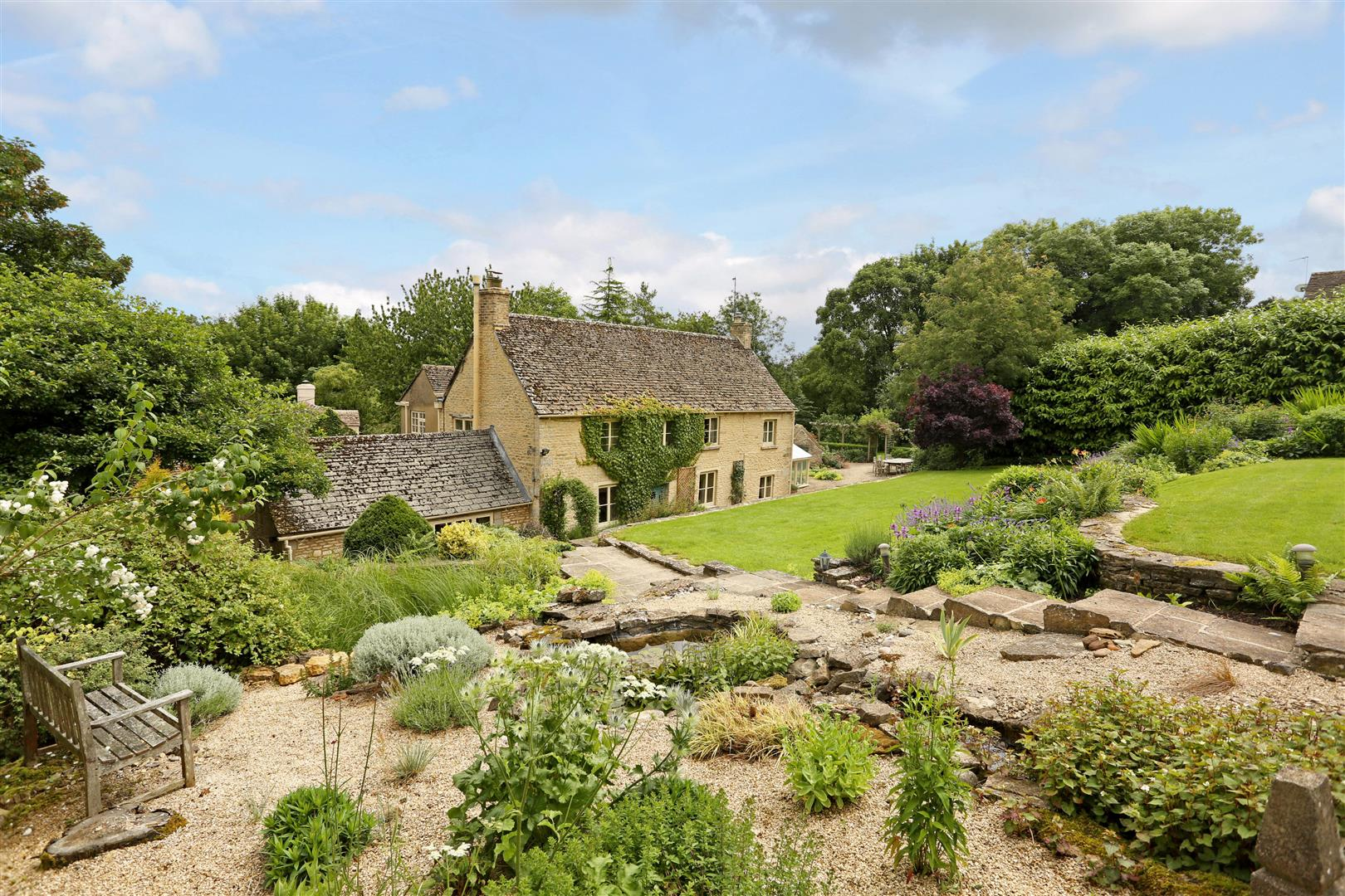 Cotswold Property Sales