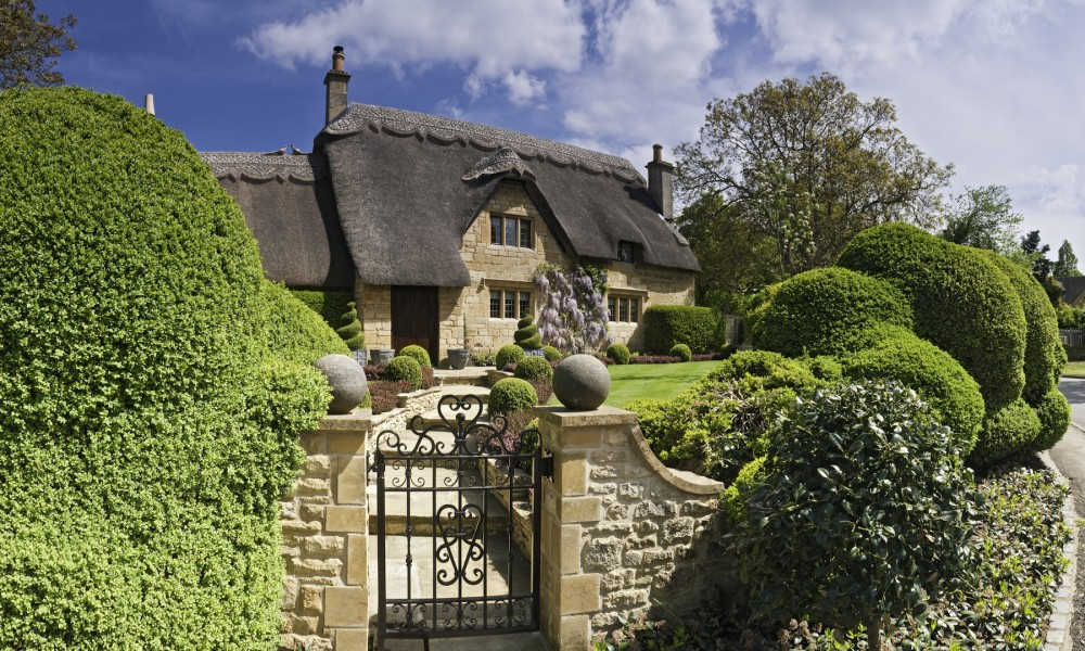 Cotswolds Country Cottage
