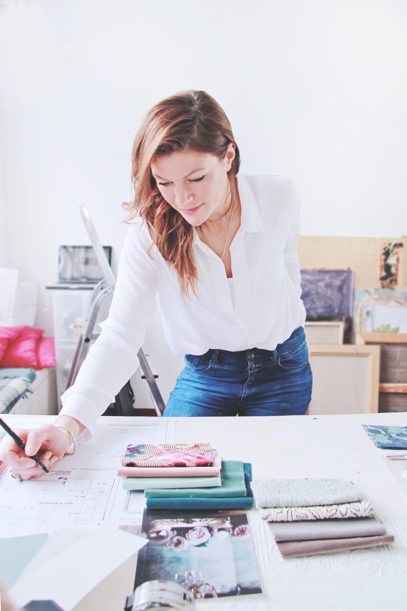 Award winning interior designer shares her top tips with for Award winning interior design websites