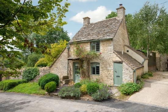 Honeysuckle Cottage, Fulbrook