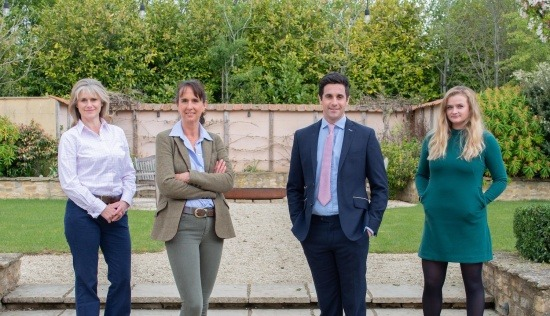 Butler Sherborn Stow-on-the-Wold Estate Agents Team